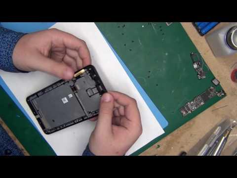 Замена дисплея ASUS Zenfone 6