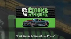 Crook's Performance - Auto Shop in Shakopee, MN