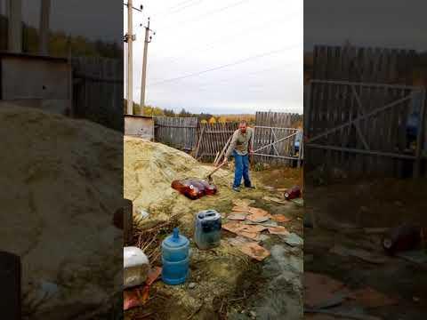 Бомбануло)))))как взрываются пивные кеги!!!