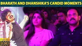 Sridhar Master and Danny's Live Dance Performance | Dhanshika | Bharath | LittleTalks