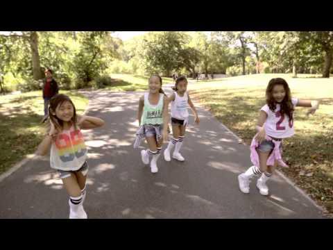 I SWEAR / SISTAR DANCE COVER by I LOVE DANCE KIDS