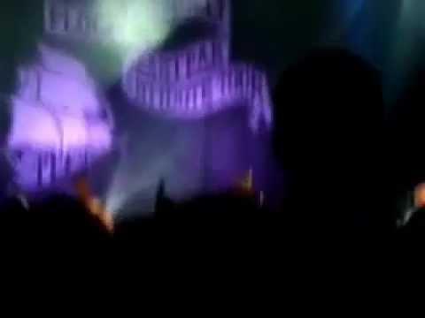 Flogging Molly - Black Friday Rule-Stockholm-Eastpak Antidote Tour-15.9.2008. [Short Version]