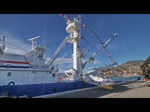 ZAMAKONAYARDS  (tuna vessels)