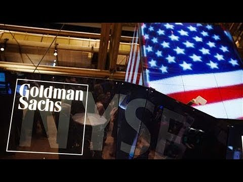 Goldman Sachs Entangled in Global 1MDB Scandal