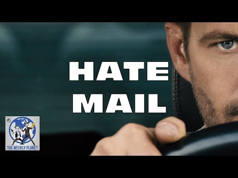 H8 Mail - Part One - The Weekly Planet Feature