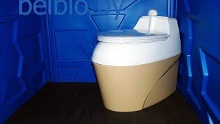 Piteco 506 торфяной биотуалет Питеко от официального дилера