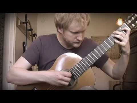 Heroes Of Might And Magic 3 - Snow Theme (Acoustic Classical Guitar Tabs Fingerstyle Cover)