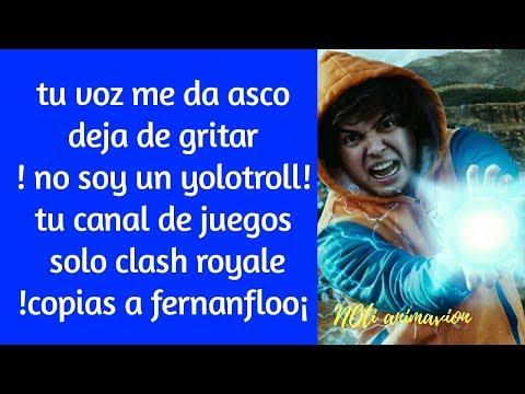 Yolo - roast yourself challenge letra/ lyrics