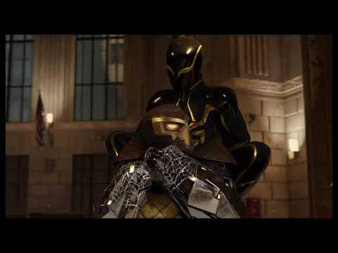 Spider-Man Marvel - Choc Financier - Vaincre SHOCKER