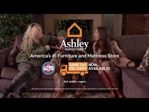 Ashley HomeStore   Black Friday Sale Extended   Rogers, AR