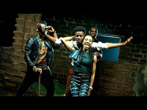 Mavins - Adaobi (Official Video) Ft. Don Jazzy, Reekado Banks, Dija, Korede Bello