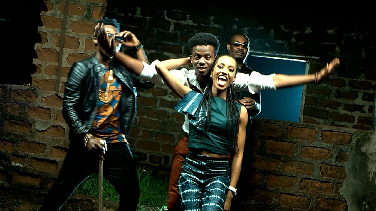 Adaobi - Official Video by Mavins Ft. Don Jazzy, Reekado Banks, Di'ja, Korede Bello