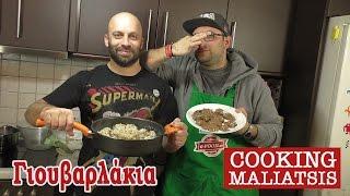 Cooking Maliatsis 52