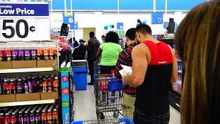 США. ОБУСТРОЙСТВО БЫТА ЭМИГРАНТОВ В ПЕРВЫЕ ДНИ, Что нужно и Сколько стоит, Магазин Walmart(ПОМОЩЬ ЭМИГРАНТАМ в США - http://ru-florida.com Мы рады помочь всем, кто собирается на отдых или ПМЖ в США, солнечный..., 2016-04-10T03:42:15.000Z)