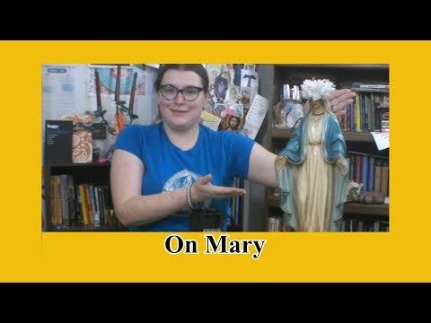 Summer Book Club: On Mary