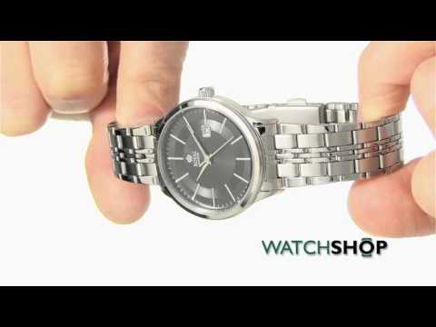 Royal London Ladies' Watch (21291-01)