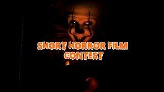 @JakobOwens Short Horror Film Contest 2019!