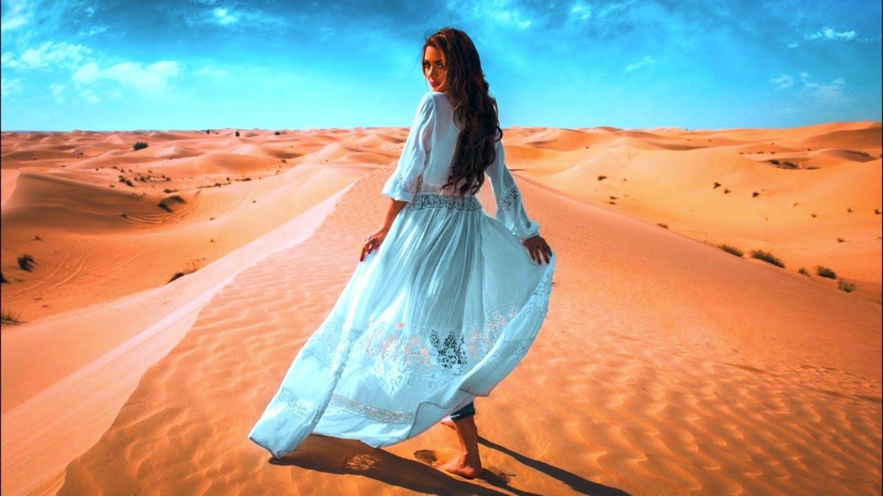 Dj Ed Mortel -  Deep in Love (Arabic Music 2021)