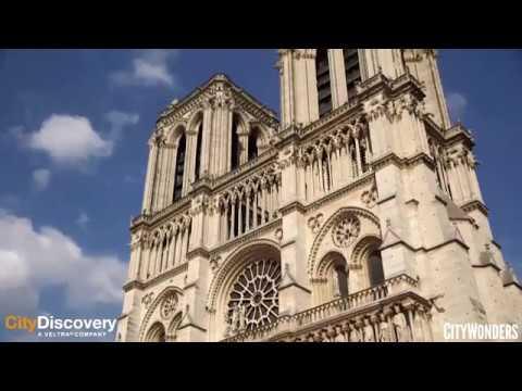 Paris Skip the Line Notre Dame Cathedral and Ile de la Cite Tour