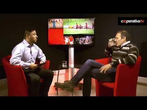 Sergio Vargas analizó a los arqueros de la selección chilena