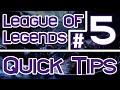 Gangplank Triple Barrel Combo - League of Legends Quick Tip #5