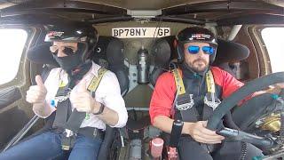 Hilux V6, Dakar y Fernando Alonso - Informe - Matías Antico - TN Autos