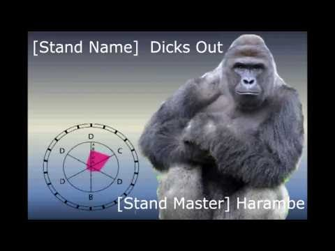 10 best stando masters of 2016 not in order