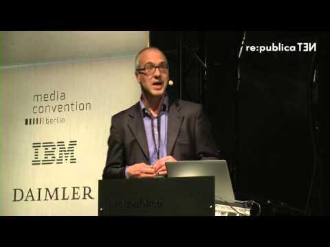 re:publica 2016 – Stefan Gotthold: Was bringt OpenData in Astronomie & Raumfahrt on YouTube