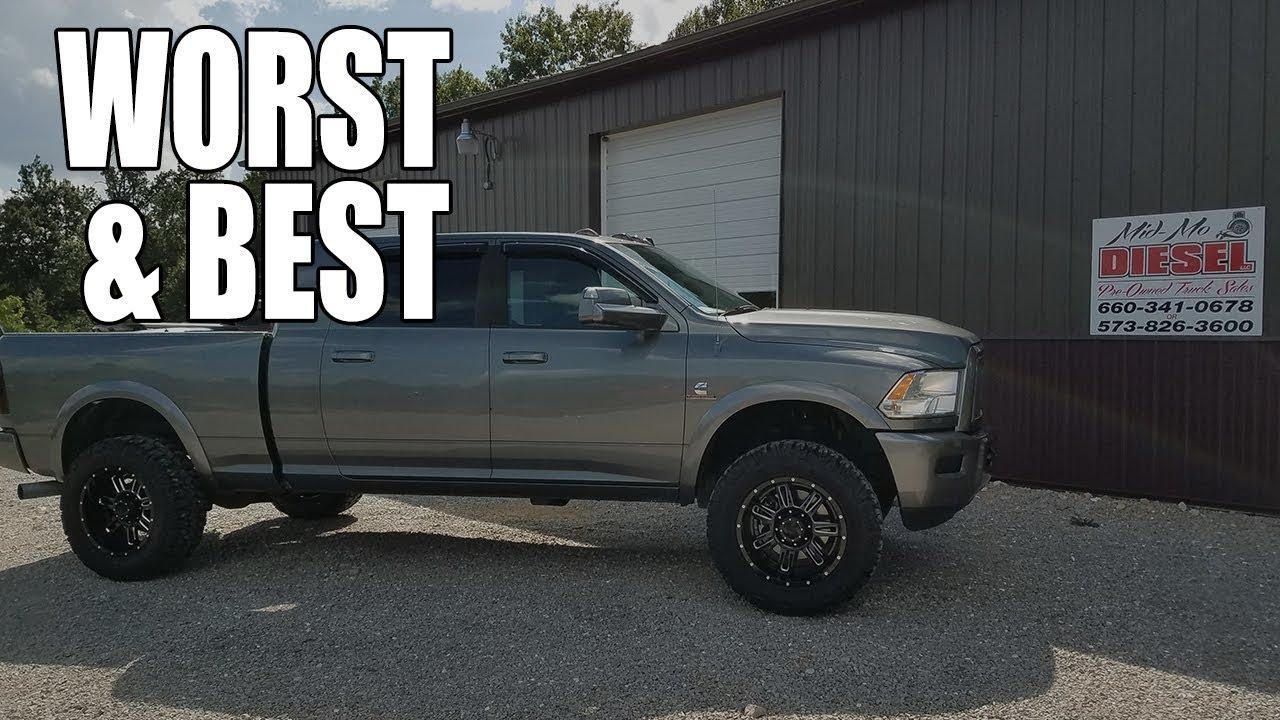 the worst best diesel trucks to buy youtube. Black Bedroom Furniture Sets. Home Design Ideas