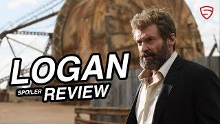 Logan - Spoiler Review