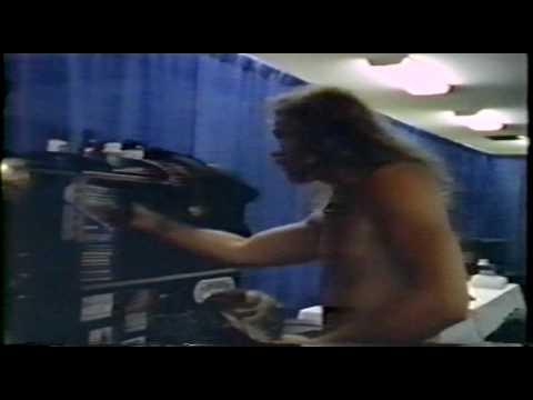 Metallica - Some Outakes from RFK Stadium 1992 - Funny