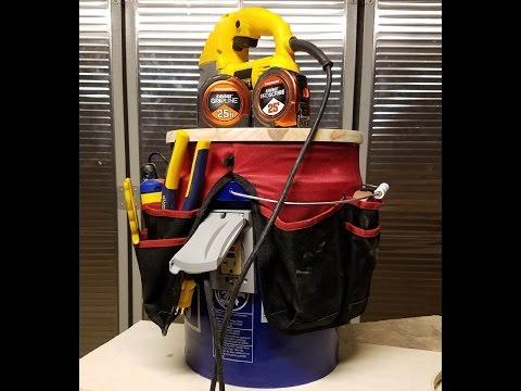 GFCI Electrical Bucket HACK!