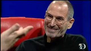 steve jobs talks about managing people