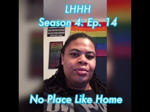 (REVIEW) Love and Hip Hop: Hollywood | Season 4: Ep. 14 | No Place Like Home (RECAP)