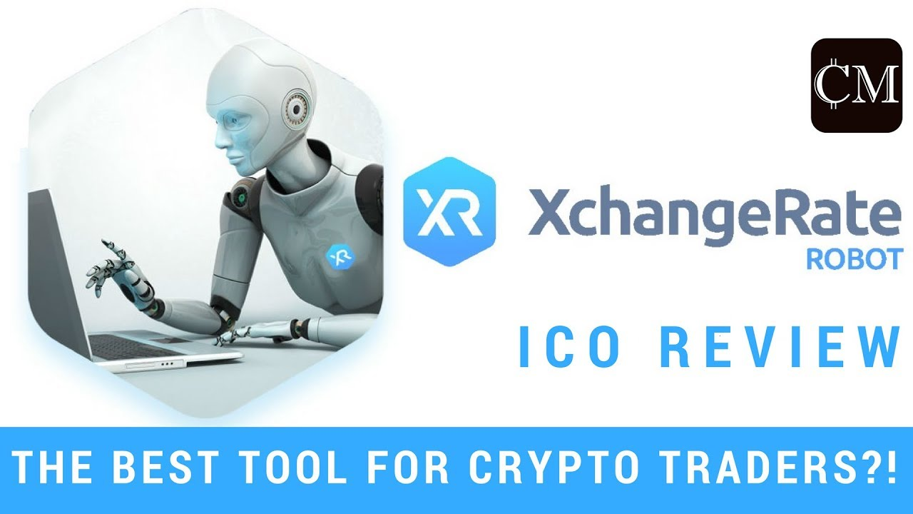 XChangeRate ICO Review - The first Augmented Intelligence