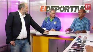 """El Deportivo: El análisis de la """"maldición Centenaria"""" en Uruguay"""