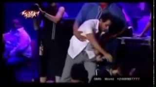تامر حسني يابنت الايه مرينا 2008 / Tamer Hosny - Ya Bent El-Eih