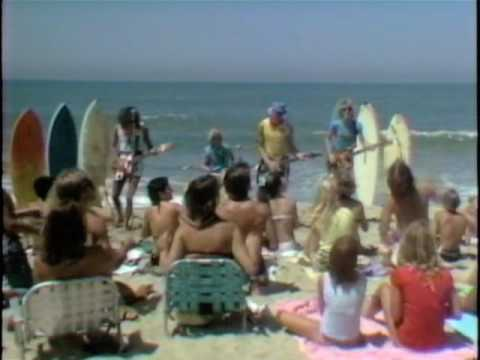 The Gumby's Surf City