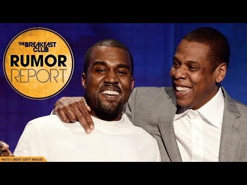 JAY-Z Opens Up About Feud With Kanye West