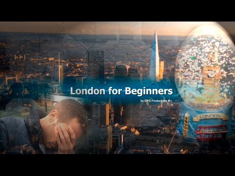 London for beginners / Londres para principiantes