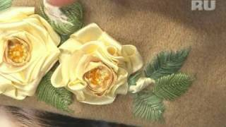 Тютелька в тютельку: Роза Шарлотта и её бутончик