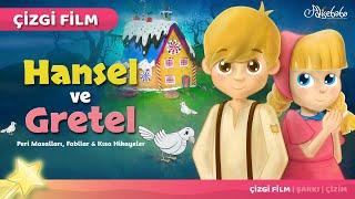 Hansel ve Gretel \u0026 Üç Küçük Domuzcuk