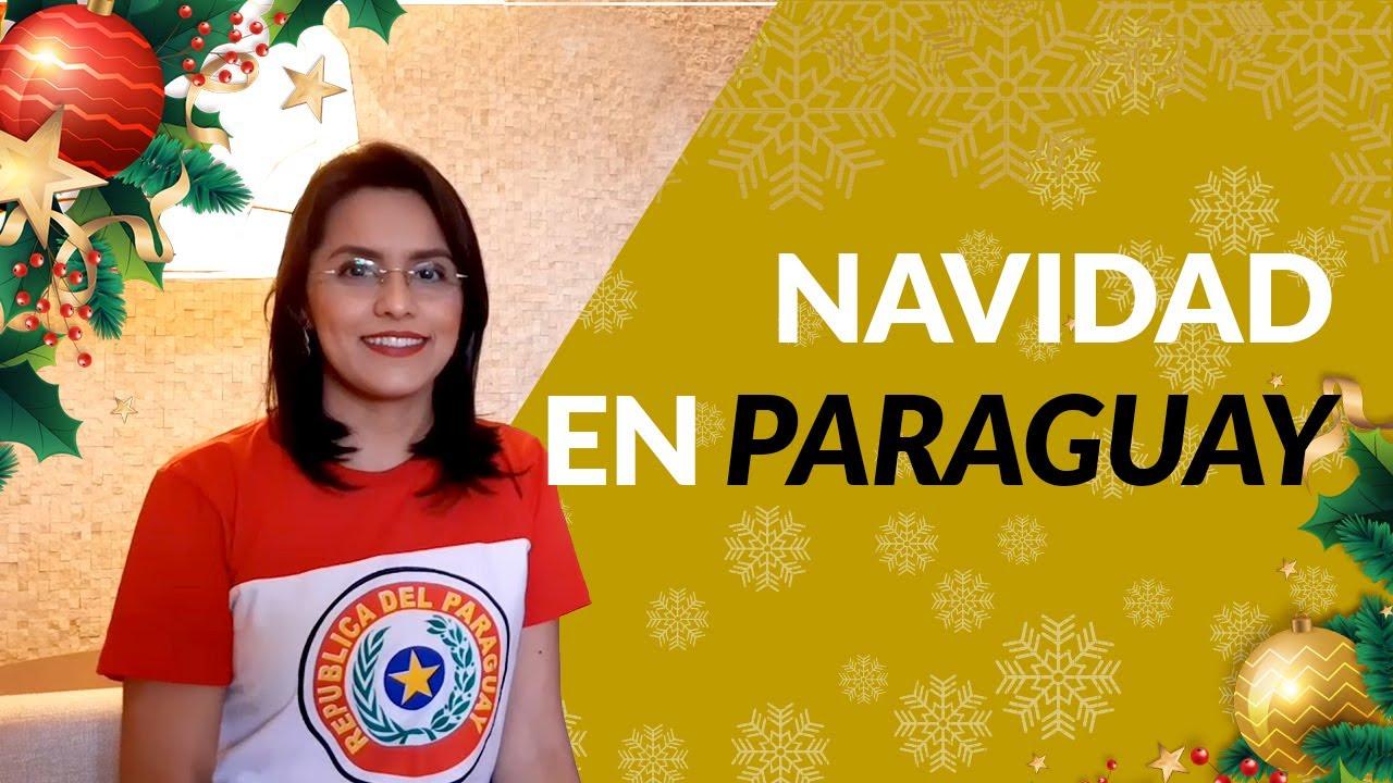 Entenda o Dia de Reis no Paraguay feat Letícia Ortiz   VHE Celebra la Navidad