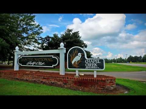 Stay & Play Golf - Santee, South Carolina