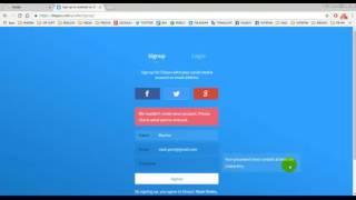 видео Disqus - система комментариев для сайта