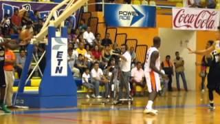 Inicia temporada 2013 14 de la liga Nacional de Baloncesto Profesional