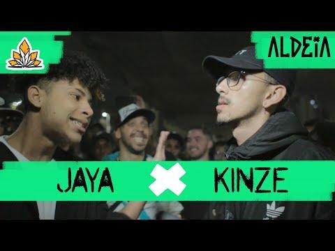 JayA x Kinze | 141ª Batalha da Aldeia | Barueri | SP