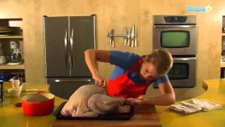 Thanksgiving Recipes: How To Brine A Turkey