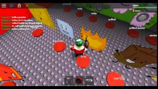 Battle for dream island on roblox by icjnero