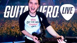 Что такое Guitar Hero Live?
